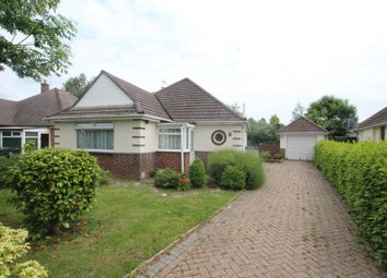 Thumbnail 2 bed bungalow for sale in Vernalls Close, Northbourne, Bournemouth