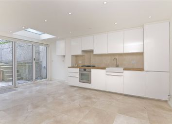 Thumbnail 5 bed maisonette to rent in St. Pancras Way, London