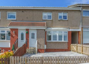 Thumbnail 3 bed terraced house for sale in Green Gardens, Cleland, Motherwell