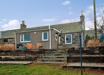 Thumbnail 2 bedroom cottage for sale in Glenkindie, Alford