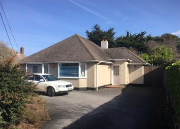 Thumbnail 2 bed bungalow for sale in Hale Avenue, New Milton, Hampshire