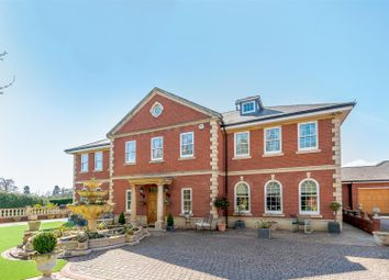 Thumbnail 6 bed detached house for sale in Shepherds Place, Kineton, Warwick, Warwickshire