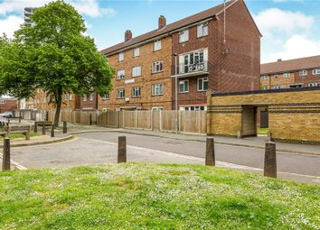 Thumbnail 4 bed flat for sale in Hawke Street, Portsmouth, Hampshire