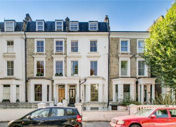 Thumbnail 1 bed flat to rent in Elsham Road, London