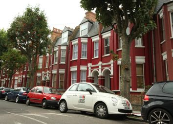 Thumbnail 2 bedroom terraced house to rent in Birnam Road, Holloway, Hornsey, Finsbury Park
