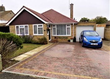 Thumbnail 4 bed bungalow for sale in Farm Close, Seaford