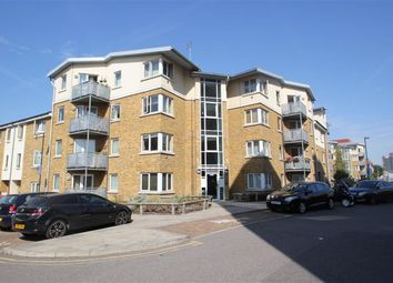 Thumbnail Flat for sale in Pancras Way, Bow, London
