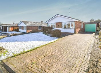 Thumbnail 3 bed bungalow for sale in Enderley Drive, Bloxwich, Walsall, .