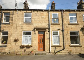 Thumbnail 1 bed terraced house for sale in Victoria Place, Yeadon, Leeds