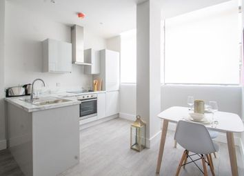 Thumbnail 1 bed flat for sale in Ashford, Middlesex