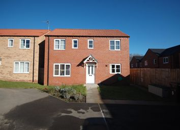 Thumbnail 3 bed detached house for sale in Nursery Way, Norton, Malton