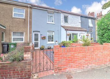 St. Marys Road, Portsmouth PO1. 2 bed terraced house