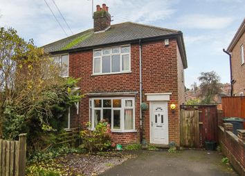 3 bed semi-detached house for sale in Prospect Road, Carlton, Nottingham NG4