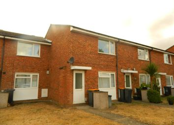 Thumbnail 1 bed flat to rent in Massey Close, Kempston, Bedford, Beds