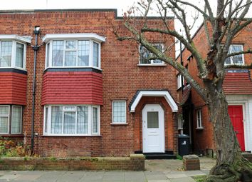 Thumbnail 2 bed flat to rent in Fairlawn Grove, London