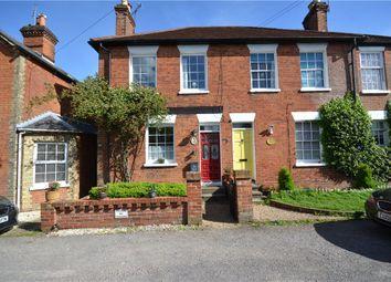 Thumbnail 3 bedroom semi-detached house for sale in Chapel Lane, Binfield, Bracknell