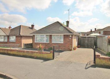 Thumbnail 2 bed detached bungalow for sale in Salisbury Avenue, Cheltenham