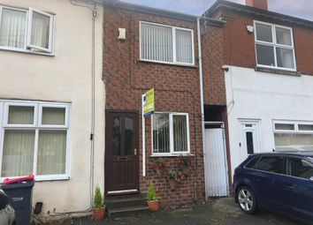 2 bed terraced house for sale in Central Parade, Badsley Moor Lane, Rotherham S65