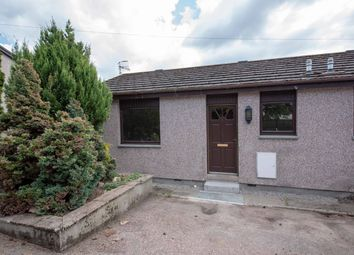 Thumbnail 1 bed semi-detached bungalow for sale in James Court, Kingussie, Highland