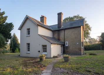 3 bed detached house to rent in Betteshanger, Deal, Kent CT14