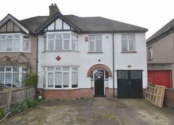 Thumbnail 2 bedroom flat for sale in Reigate Avenue, Sutton