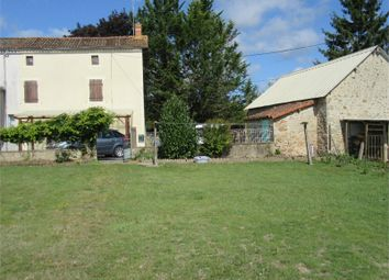 Thumbnail 2 bed property for sale in Poitou-Charentes, Deux-Sèvres, Saint Aubin Le Cloud