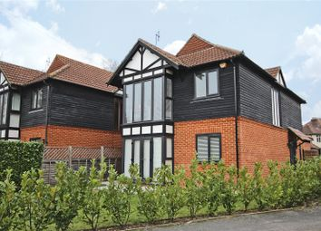 Thumbnail 4 bedroom detached house to rent in Cedar Road, Cobham, Surrey