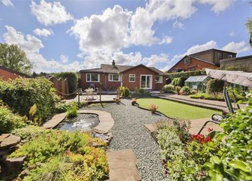Thumbnail 2 bed detached bungalow for sale in Melrose Way, Chorley, Lancashire