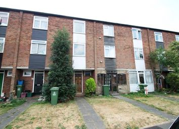 Thumbnail 3 bed terraced house for sale in Pelham Road, Bexleyheath, Kent