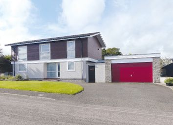 Thumbnail 3 bed detached house for sale in Glengolly, By Thurso