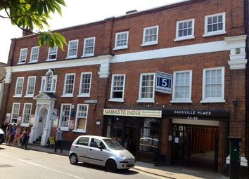 Thumbnail Office to let in Magdalen Street, Norwich