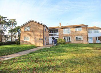 Uffington Drive, Bracknell RG12. 1 bed flat for sale