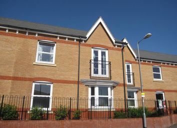 Thumbnail 1 bedroom flat to rent in Standish Court, Wood Street, Taunton, Somerset