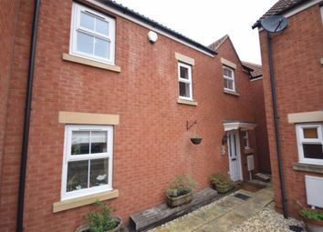 Thumbnail 3 bed end terrace house for sale in Bodenham Field, Abbeymead, Abbeymead Gloucester