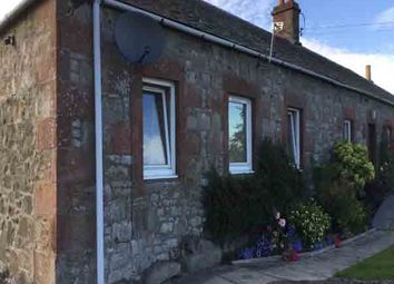 Thumbnail 1 bed cottage to rent in Rhynd, Perth