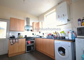 Thumbnail 6 bed terraced house to rent in Seymour Street, Leicester