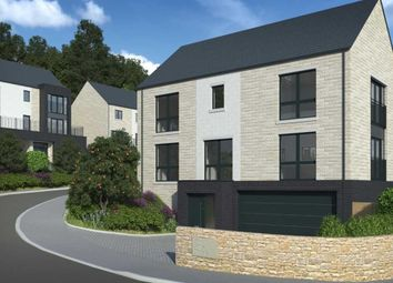 Thumbnail 4 bed detached house for sale in The Hawthorn, South Side Ridge, Pudsey Road, Pudsey, West Yorkshire