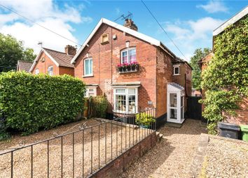 Thumbnail 3 bed semi-detached house for sale in Lynn Hill, Yaxham Road, Dereham