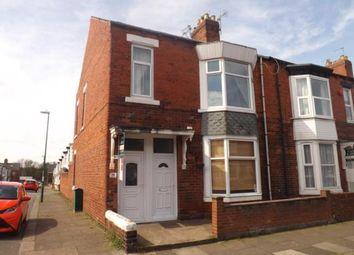 Thumbnail 3 bedroom flat for sale in Talbot Road, Stanhope, South Shields, Tyne And Wear