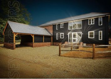 Thumbnail 2 bed property for sale in Mill Lane, Forest Green, Dorking