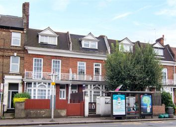 Thumbnail 6 bed terraced house for sale in The Vale, London