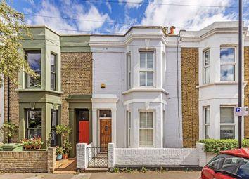 4 bed property for sale in Hargwyne Street, London SW9