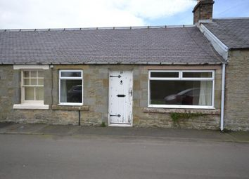 Thumbnail 2 bed terraced house for sale in 14, South Liddle Street Newcastleton