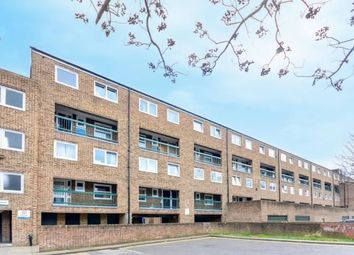 Thumbnail 4 bed flat to rent in Edgecombe House, Camberwell