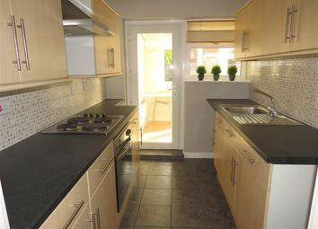 Thumbnail 2 bed bungalow to rent in Owl End Walk, Yaxley, Peterborough