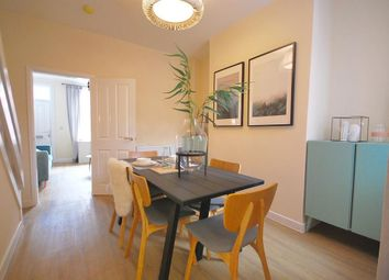 Thumbnail 2 bedroom terraced house to rent in Midlothian Street, Clayton, Manchester