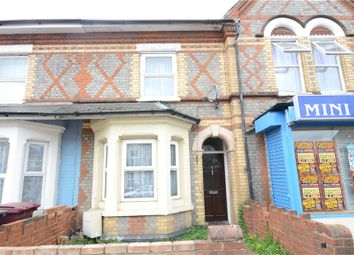 Thumbnail 3 bedroom terraced house for sale in Manchester Road, Reading, Berkshire