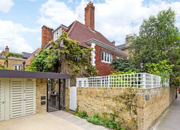 Thumbnail 4 bed end terrace house for sale in Fernshaw Close, Fernshaw Road, London
