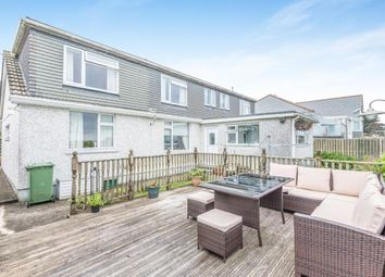 Thumbnail 4 bed bungalow for sale in Carbis Bay, St Ives, Cornwall