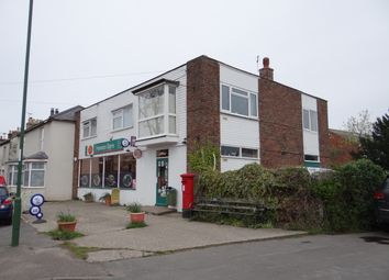 Thumbnail Retail premises for sale in Selsey Road, Hunston, Chichester, West Sussex